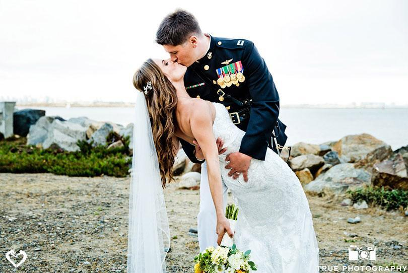 7 facts about Military Marriage