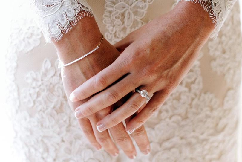 Most Iconic Engagement Rings