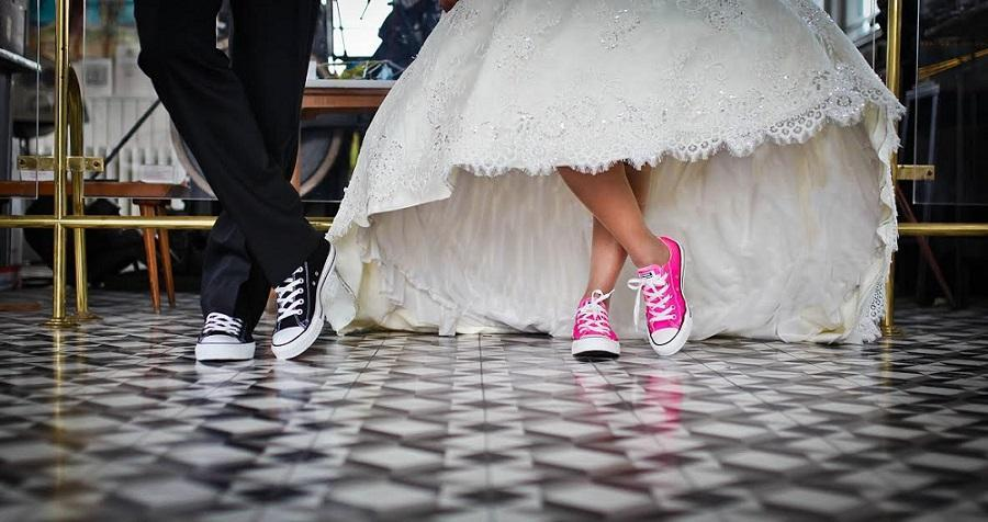 How to use Social Media at Your Wedding
