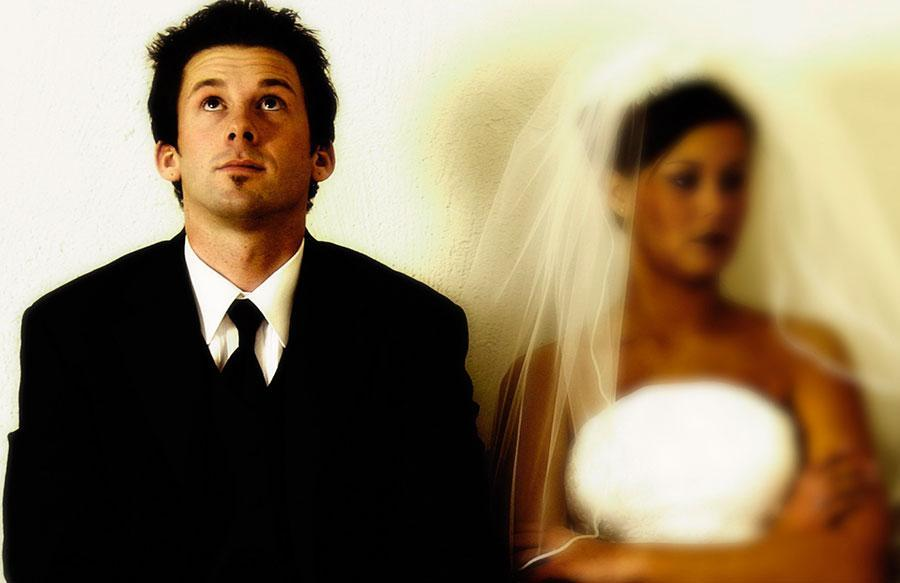 Terrible Reasons to Get Married