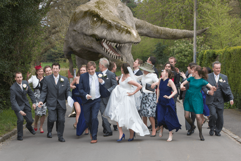 How To Avoid Disasters At Your Outdoor Wedding: Wedding Day Disasters