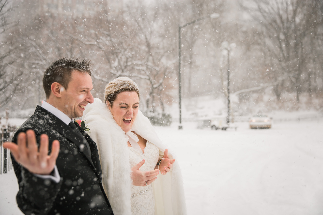 Getting married in winter Tips For Planning A Winter Wedding