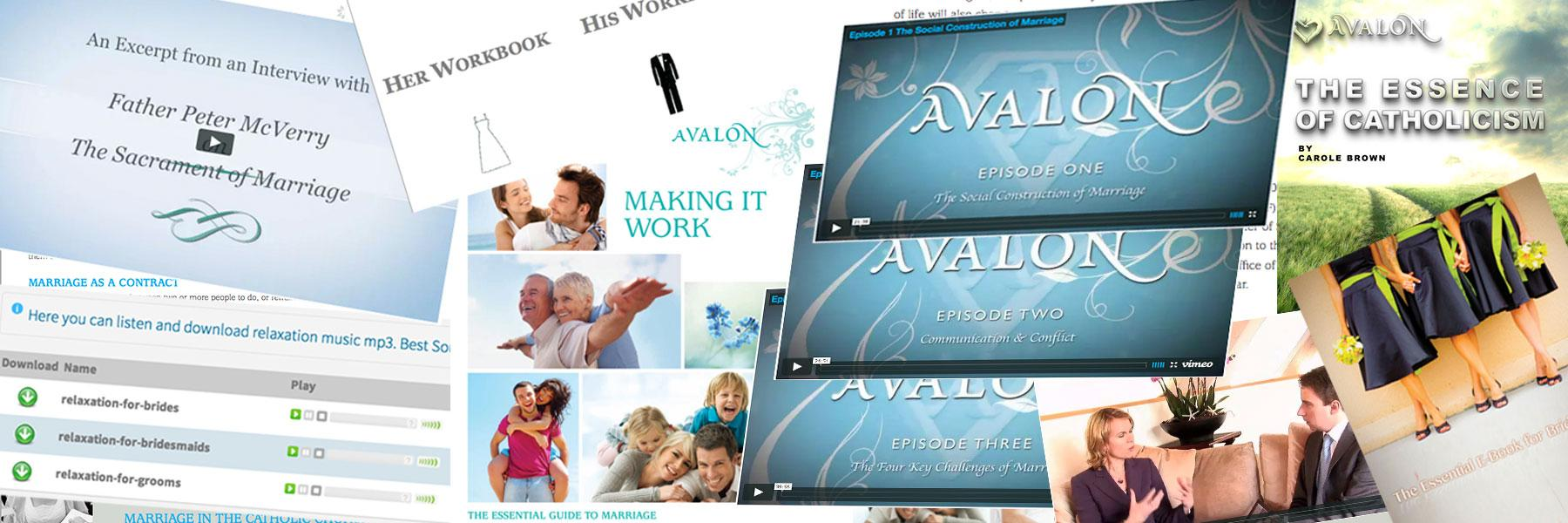Review and Analysis of Avalon Home Study Course