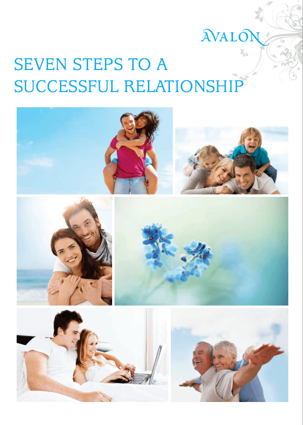 Seven steps to a Successful Marriage